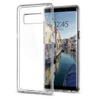 Cover Transparent Nylon for Samsung Galaxy NOTE 8