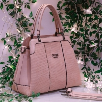 guess brand medium size bag
