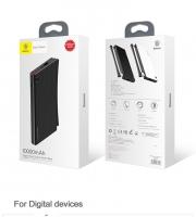 Baseus Power Bank 10000 MAH with digital screen