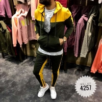 Set Men  pants   jacket  Sport
