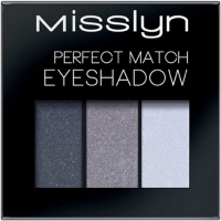 Perfect Match Eyeshadow  misslyn