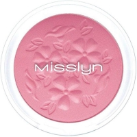 Misslyn - Blooming Blush