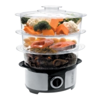 Lacor Electric food steamer