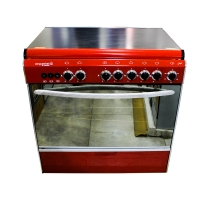 unionaire gas cooker