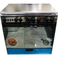 Cooker gas Tecnogas