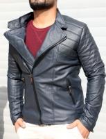 Leather jacket brand zago Turkish