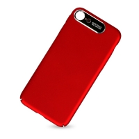 Cover phone distinctive for Iphone 7 AUTOFOCUS
