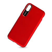 Cover phone distinctive for Iphone X AUTOFOCUS