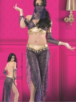 FANTASY ARAB BELLY DANCER GIRL