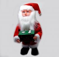 Santa Claus doll 27 cm