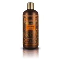 hydrating shampoo macadamia