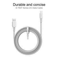 Cable USB Charging for android 2m 2.4A JOYROOM