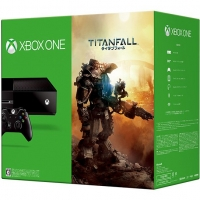 XBOX ONE CONSOLE SYSTEM TITANFALL BUNDLE SET