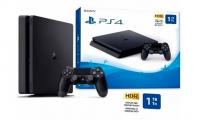 Consola PlayStation 4 Slim 1TB HDR - SONY original