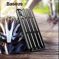 Baseus Cycling Helmet Case For iPhone XR