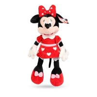 Cotton  doll, the shape of Minnie Mouse 40 cm