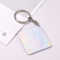 BTS -Love Yourself- Key Chain