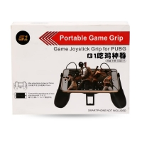 Game Joystick Grip for BUBG to all smart phone