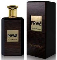 prive oud vanilla for women 100 ml