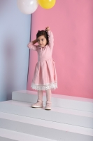 Children dress from 2 to 8 years
