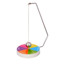 Swing magnet