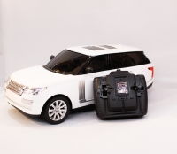 Game Range Rover Car