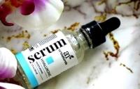 Serum hyaluronic acid focus