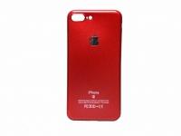 Jelly Pepper Salmon iPhone 7 Plus
