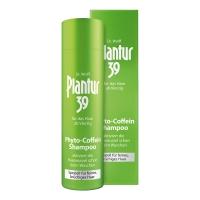 Shampoo  Caffeine Plantur  woman 250 ml