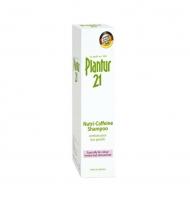shampoo caffeine plantur 250 ml  For females