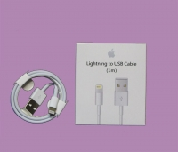 Cable Iphone original device length cable 1 meter