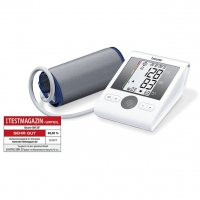 beurer  blood pressure device