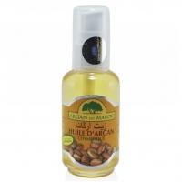 Natural argan oil cosmetic 60ml