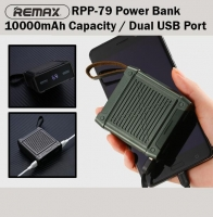 Remax Armory Power Bank 10000mAh