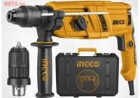Dril Hummer 26 mm 800 W   Adpetr