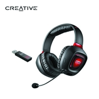 CREATIVE HEADSET GAMING TACTIC3D RAGE