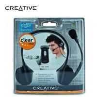 CREATIVE HEADSET HS-390 BLACK