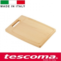 CHOPPING BOARD 40x26 CM  HOME PROFI