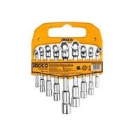 INGCO L-Angled socket wrench set
