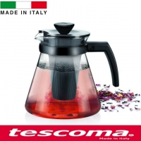 TEA / COFFEE MAKER 1 25 L WITH INFUSER