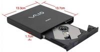 External DVD Player sony