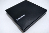 External DVD Player lenovo