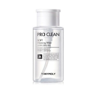TONYMOLY PRO CLEAN SOFT CLEANSING WATER