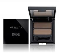MESAUDA EYEBROW DESIGN 301 BLOND