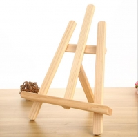 Wooden stand fo