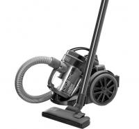 black decker vacuum cleaner 1.8 L