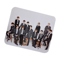 Mouse pad teams Courrier