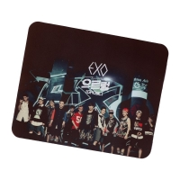Mouse Pad EXO shape
