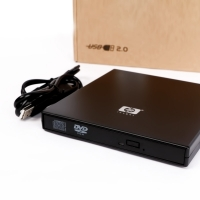 External DVD Player HP