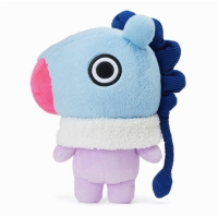 BT21 Winter MANG Plush Doll